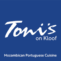 Toni's on Kloof